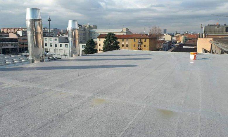 تعمیر ایزوگام پشت بام | آموزش نصب ایزوگام