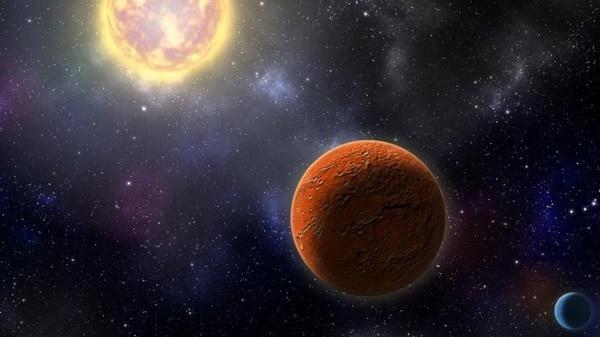 کشف سیاره ای همانند زمین آماده برای حیات | کشف سیاره جدید