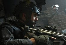 تصویر از بازی call of duty modern warfare