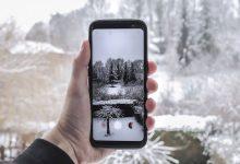 تصویر از 4 راهکار برای افزایش عمر باتری گوشی در زمستان