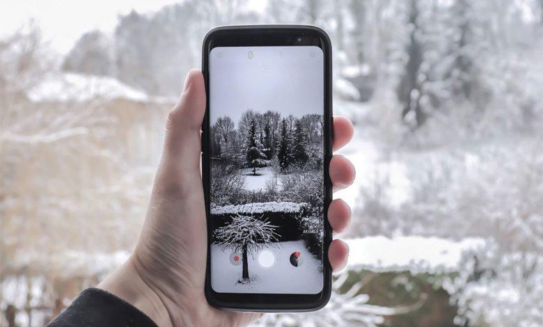 4 راهکار برای افزایش عمر باتری گوشی در زمستان   افزایش عمر باتری گوشی