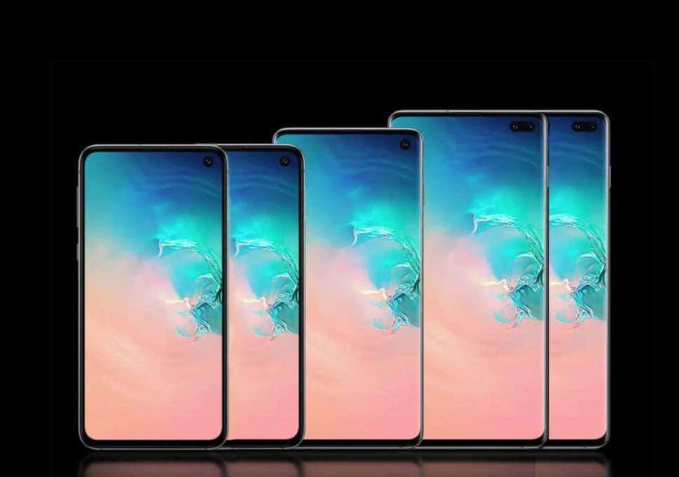 سامسونگ Galaxy S11
