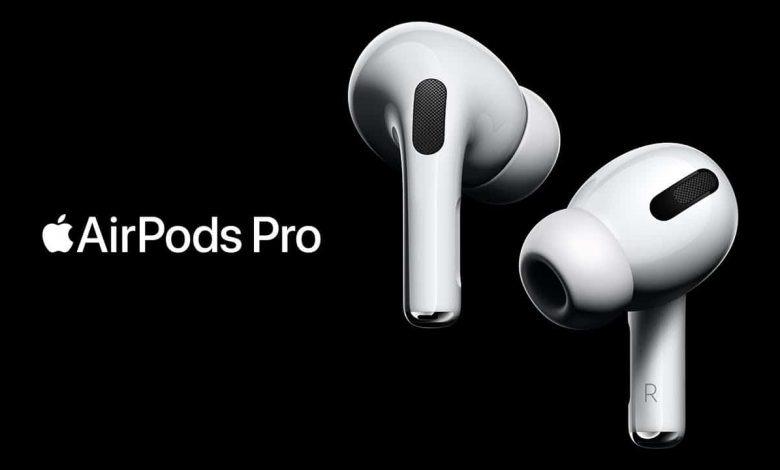بررسی قیمت مشخصات ایرپاد پرو اپل