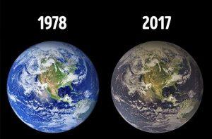 12 راز باورنکردنی کره زمین
