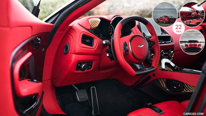 DBS GT Zagato