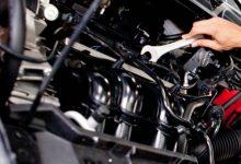 تصویر از آموزش عیب یابی و تعمیر خودرو