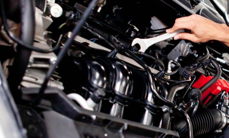 آموزش عیب یابی و تعمیر خودرو