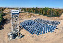تصویر از بیل گیتس با انرژی خورشیدی چیکار میخواهد کند