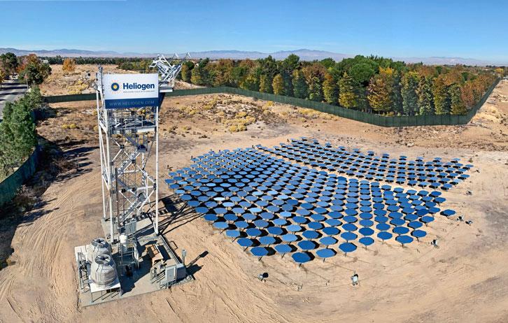 بیل گیتس با انرژی خورشیدی چیکار میخواهد کند