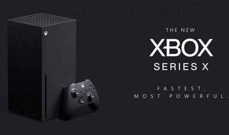 کنسول بازی Xbox Series X رسما معرفی شد