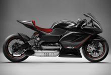 تصویر از بررسی موتورسیکلت MTT 420RR با 420 اسب بخار