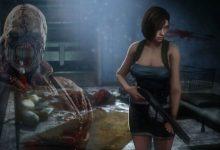 تصویر از رونمایی از بازی Resident Evil 3 Remake