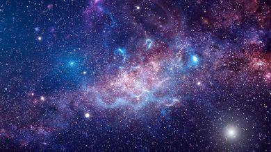 تصویر از 14 عکس شگفت انگیز از فضا