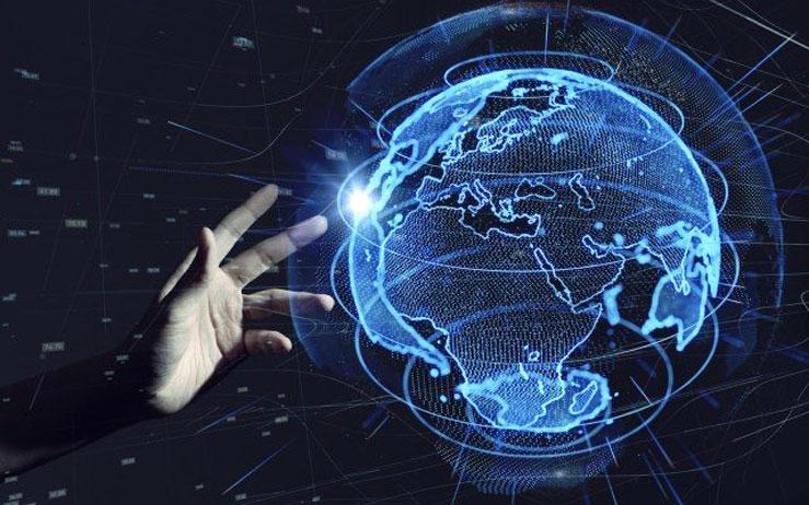 8 فناوری عجیب و جالب