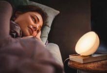 تصویر از نور مصنوعی در خواب شبانه باعث افسردگی دیابت و سرطان میشود