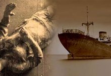 تصویر از ماجرای کشتی هلندی اس.اس اورنگ مدان