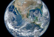 تصویر از از کجا می دانیم که سن زمین 4.5 میلیارد سال است؟