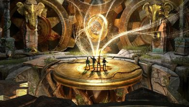 تصویر از رونمایی از بازی VR یوبیسافت Prince of Persia: Dagger of Time