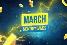 تصویر از بازی های جدید پلی استیشن 4 در مارس 2020