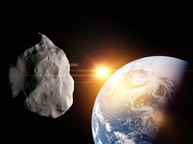 احتمال برخورد سیارک OR2 1998 در اردیبهشت 99