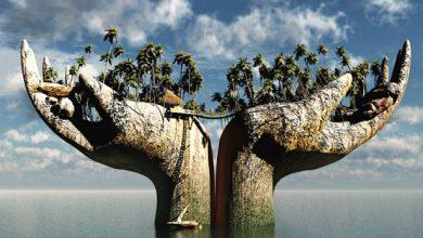 تصویر از 13 شگفتی جهان که باید ببینید !!!