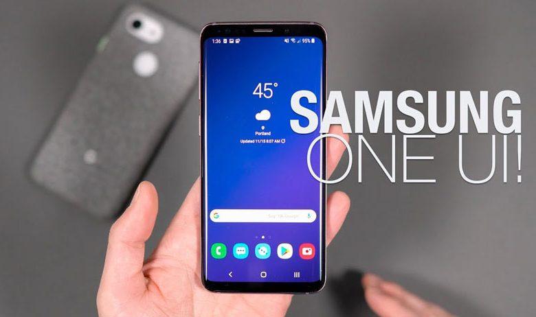همه چیزهایی که باید از بروزرسانی Samsung One UI و Android 9 Pie بدانید