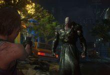 تصویر از نقد و بررسی بازی resident evil 3 remake