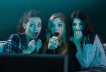 تصویر از تماشای فیلم ترسناک سیستم ایمنی بدن را تقویت میکند
