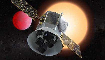 کشف سیاره ای همانند زمین آماده برای حیات   کشف سیاره جدید