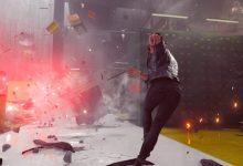 تصویر از بررسی بازی control