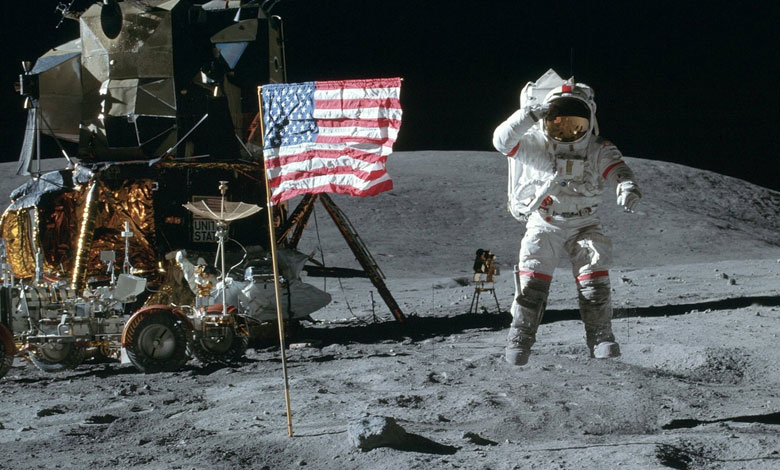 مشکلات سفر به ماه با آپلو 11