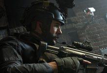 تصویر از بازی call of duty modern warfare