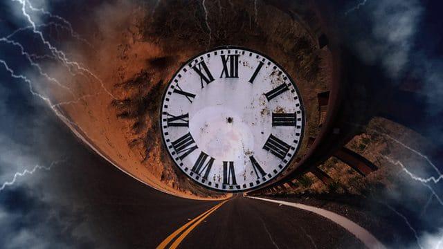 روش های سفر در زمان
