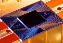 تصویر از کامپیوتر کوانتومی گوگل : شگفتی قرن