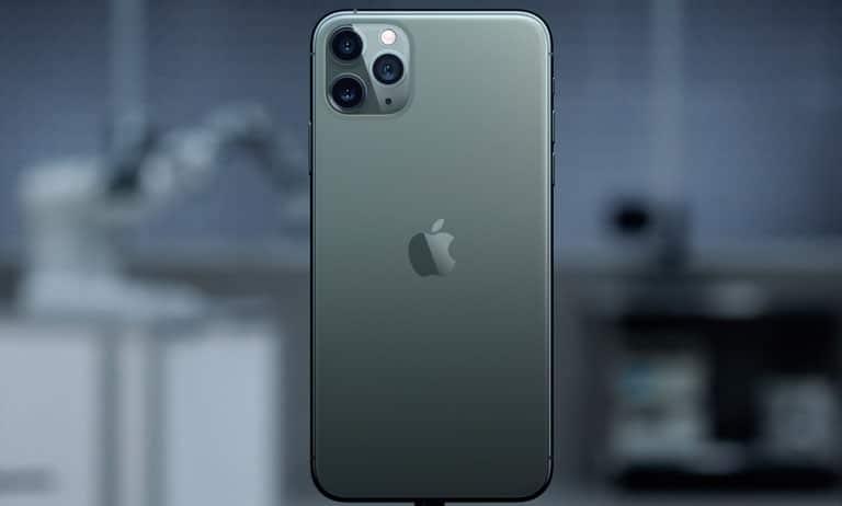 آیفون 5G اپل