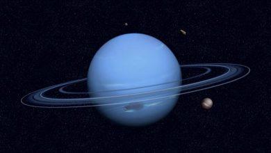 تصویر از حقایقی شگفت انگیز درباره سیاره نپتون