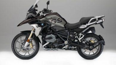 تصویر از بررسی موتورسیکلت BMW 1250 GS
