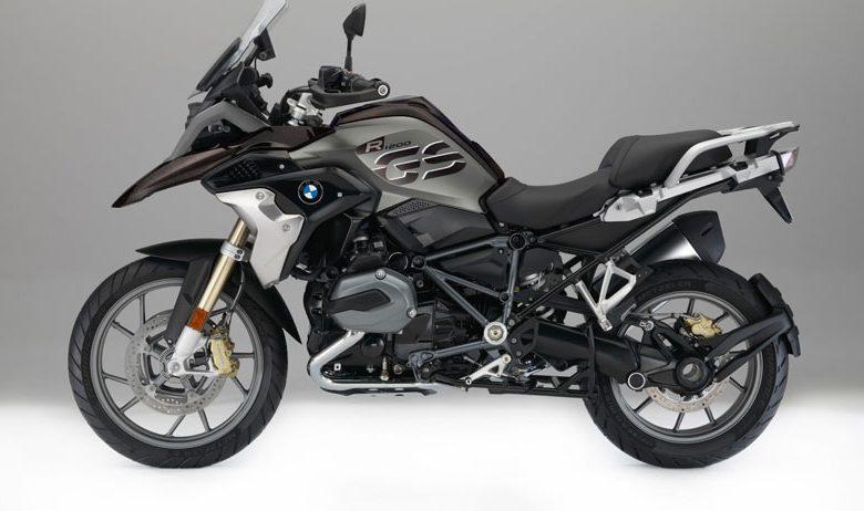 بررسی موتورسیکلت BMW 1250 GS
