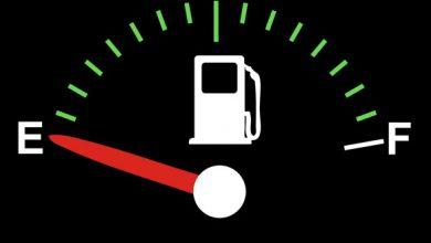 تصویر از کاهش مصرف سوخت ماشین