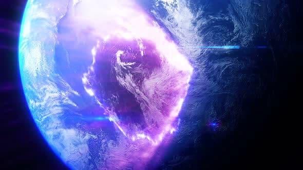آینده کره زمین و 2 انتخاب پیش روی آن