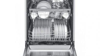 تصویر از آموزش استفاده از ماشین ظرفشویی ال جی،بوش،سامسونگ