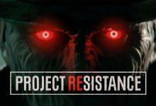 تصویر از بازی Project Resistance همراه با Resident Evil3 Remake