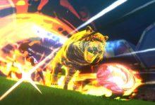 تصویر از بازی جدید فوتبالیست ها Rise of New Champions