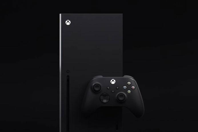 پورت های Xbox Series X لو رفت