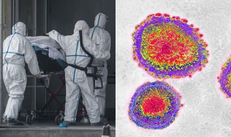 ویروس کشنده کرونا باعث قرنطینه شهر ووهان چین شد