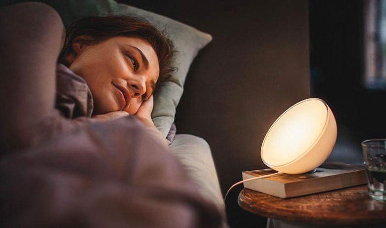 نور مصنوعی در خواب شبانه باعث افسردگی دیابت و سرطان میشود