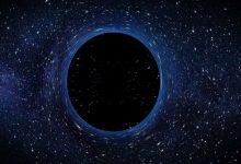 تصویر از 10 سؤالی که ممکن است درباره سیاهچاله ها داشته باشید