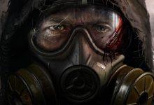 تصویر از بازی stalker 2 با موتور Unreal Engine