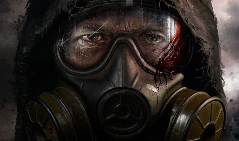 بازی stalker 2 با موتور Unreal Engine