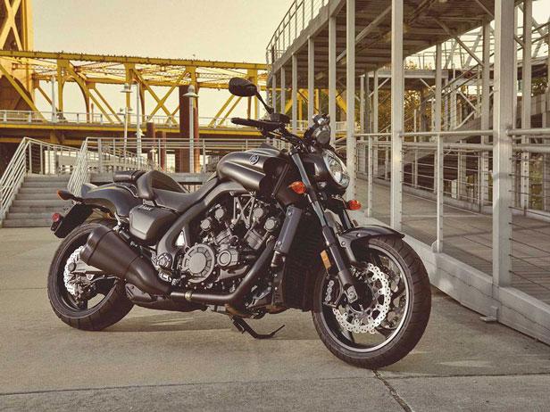 موتورسیکلت VMAX مدل 2020 یاماها